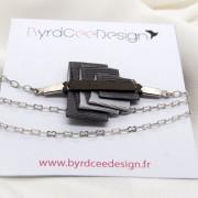 Bijou modulable Romane Byrdceedesign