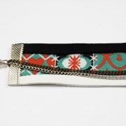 Bracelet ethnique bohème chic Élian