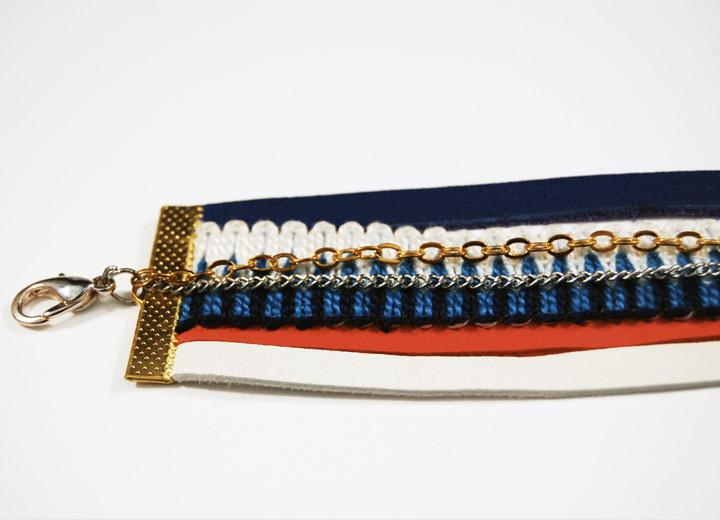 Bracelet Esther Byrdceedesign