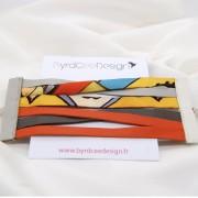 Bracelet Olivia Byrdceedesign