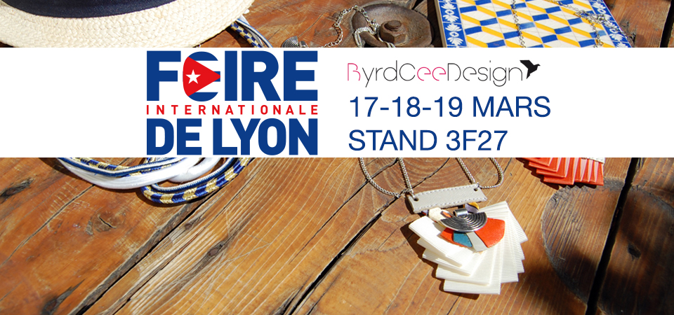 Foire internationale de lyon 2017 byrdceedesign - Foire internationale de lyon ...