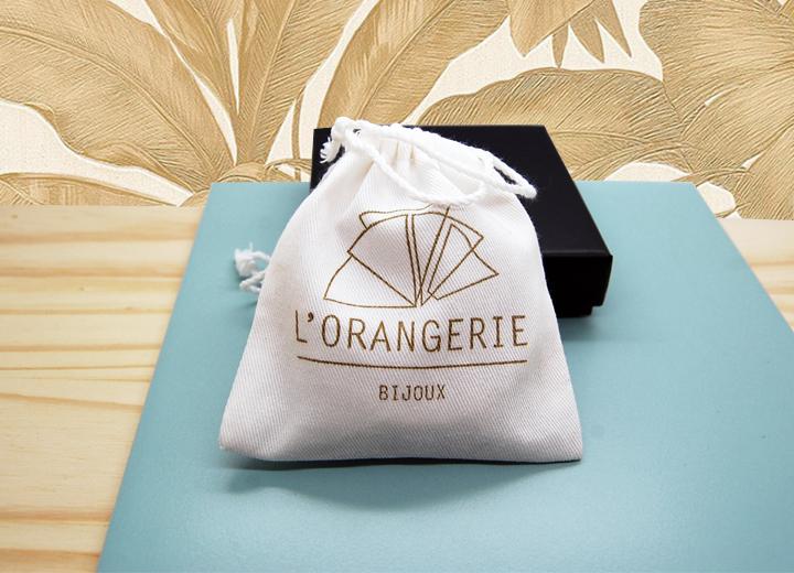 Bon Cadeau L'Orangerie Bijoux créateur Made In France